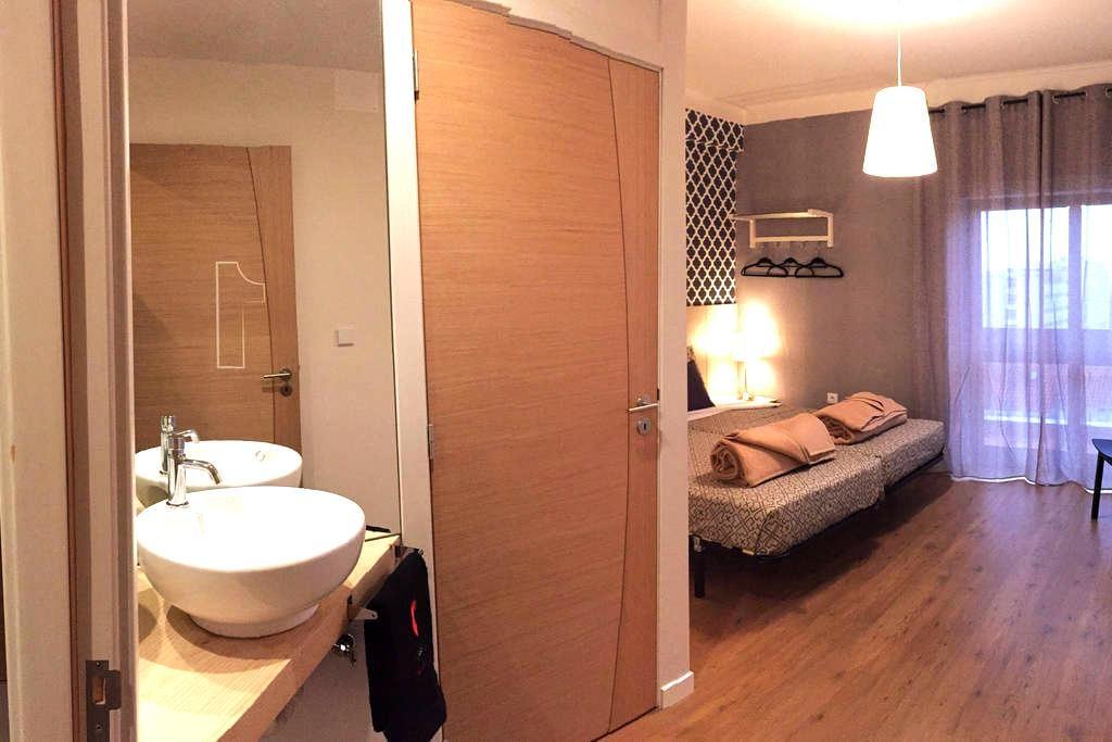 Superior Twin Room - Braga