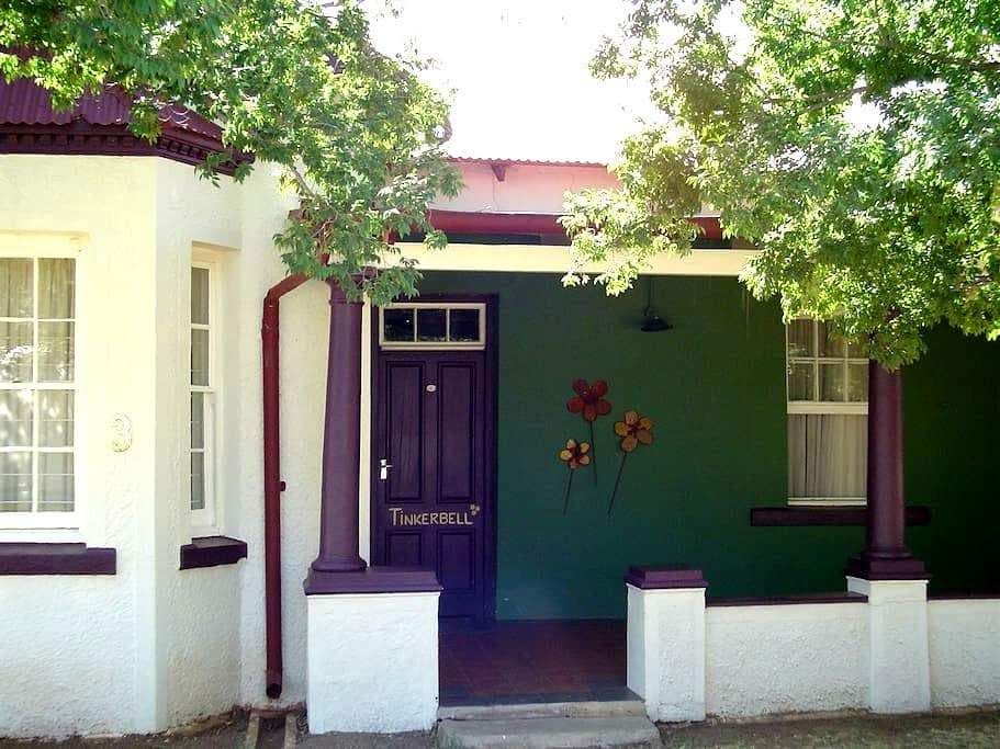 Tinkerbell Self Catering Home - Rouxville