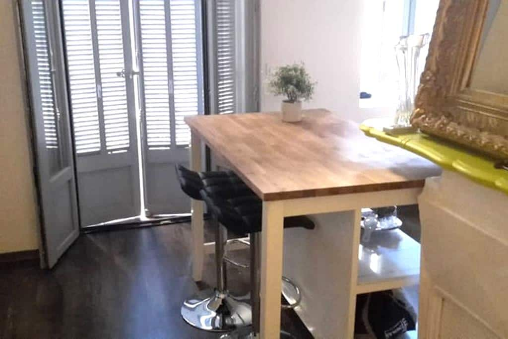 Plage, centre Cannes, Cosy - Cannes - Appartement