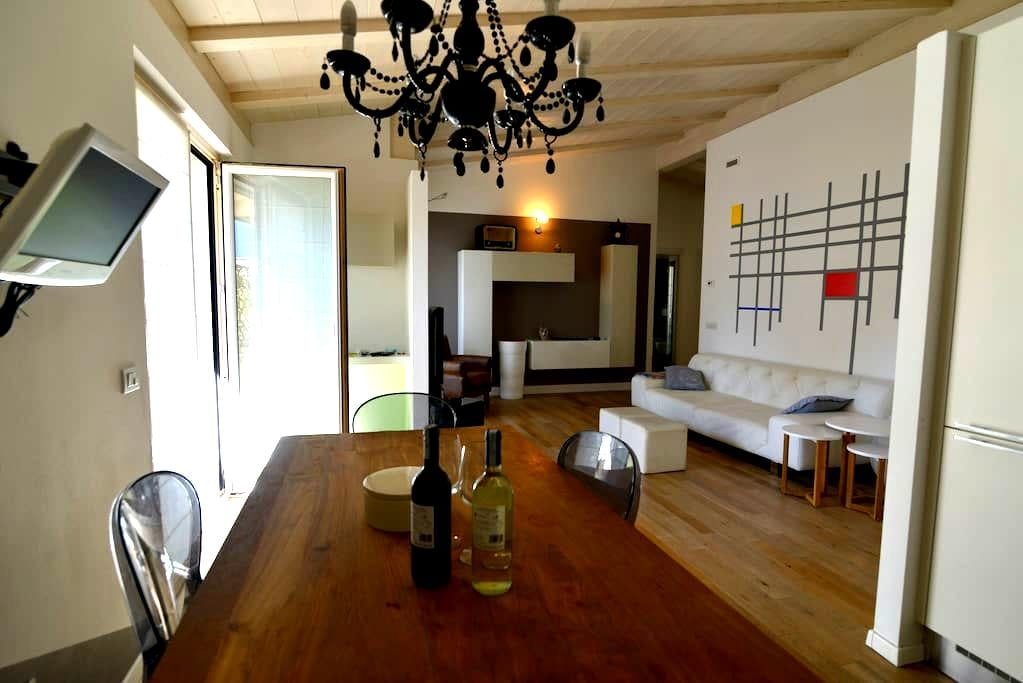 Apartment sport & relax paradise 33 - Dro - Appartement