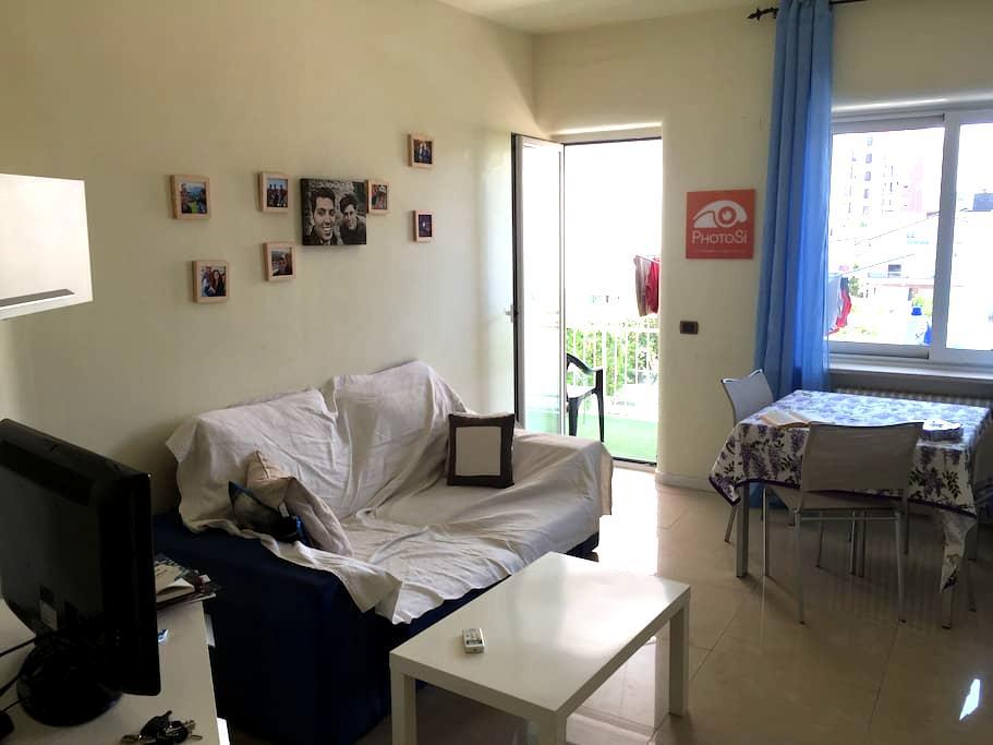 Appartamento in centro e vicino al mare - Riccione