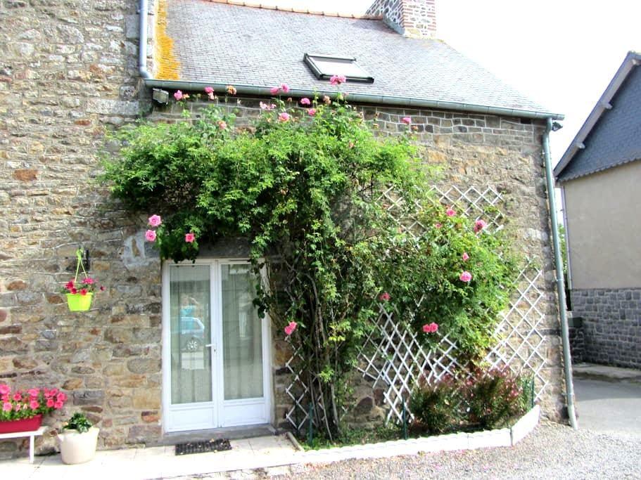Gîte Familial - Miniac-Morvan - House