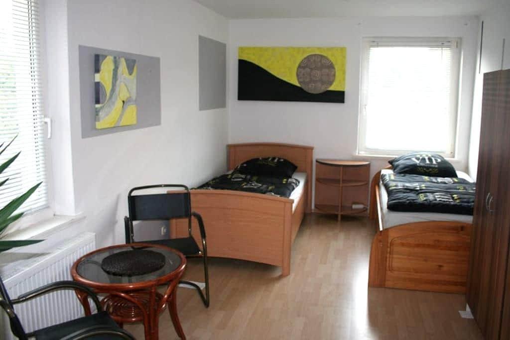 Apartment Hannover Ferienwohnung Monteurwohnung 7 - Sarstedt - 公寓