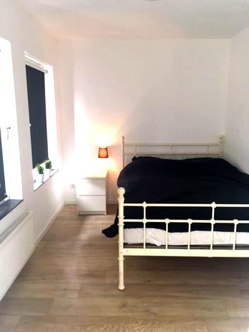 Privé kamer, nabij centrum Breda - Breda - Casa