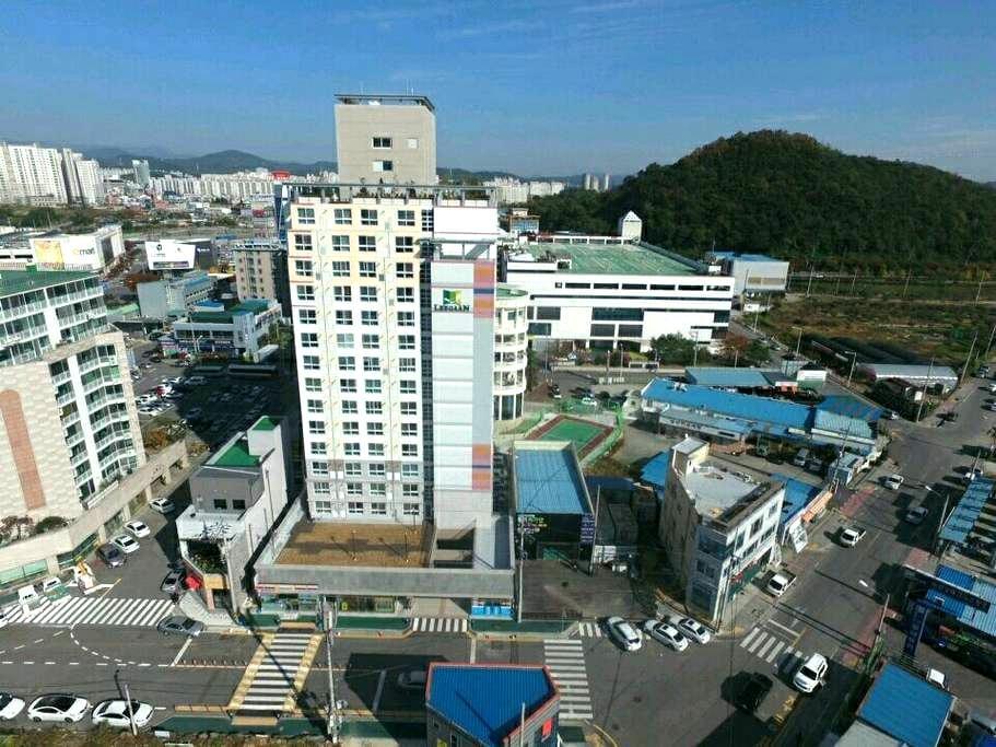 리가안 - Pungdeok-dong, Suncheon-si - Lägenhet