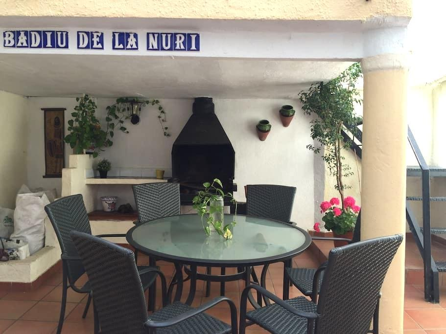 Casa rústica a 1 calle de la playa - Badalona