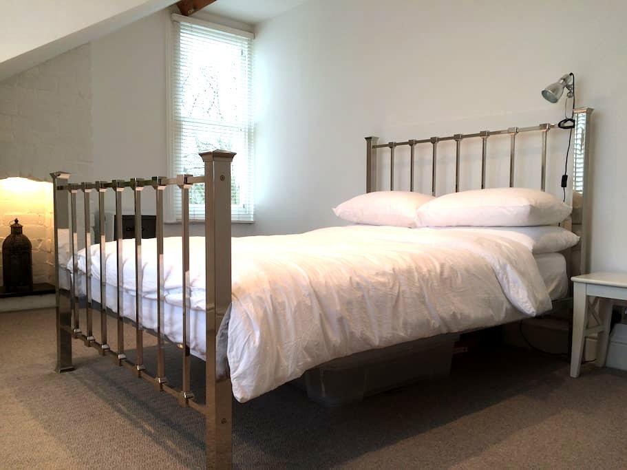 Double room in Redland. - Bristol - Appartement