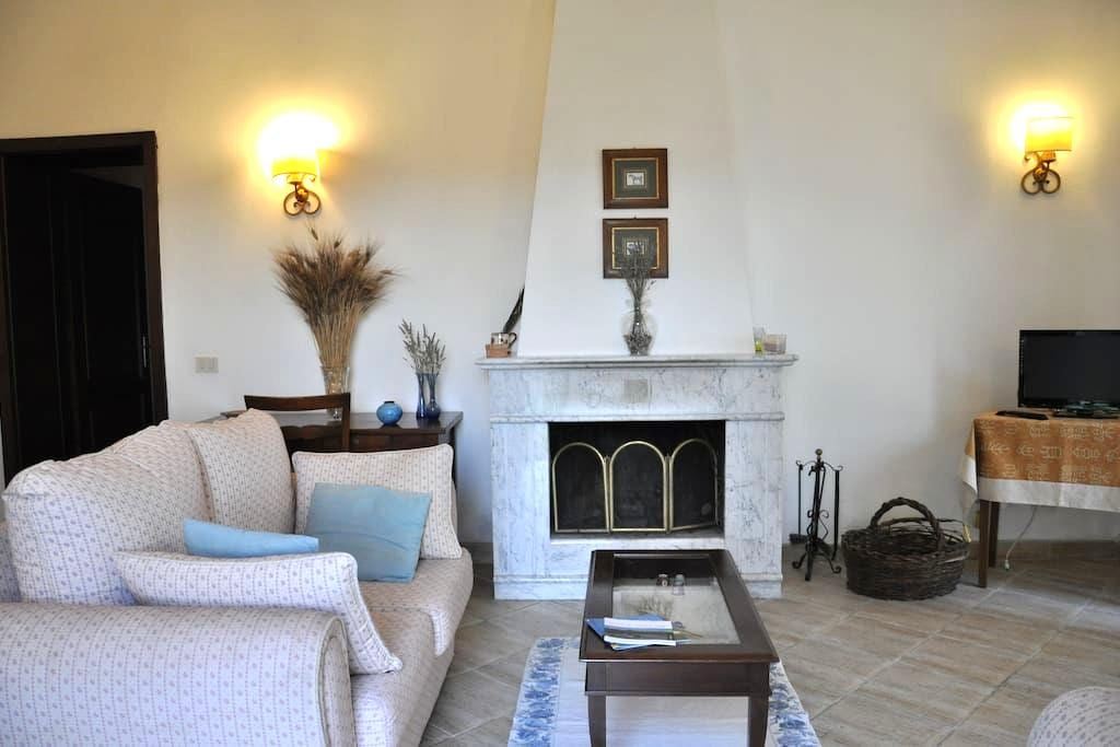NICE APARTMENT IN THE COUNTRYSIDE - Acquapendente