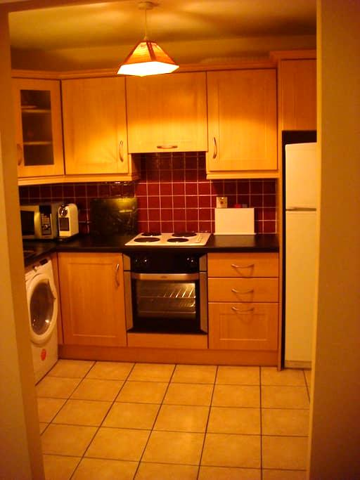 Apartment in Oranmore - Galway