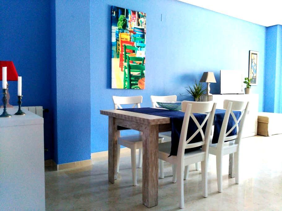Discover Cáceres and Extremadura - Cáceres - Apartment
