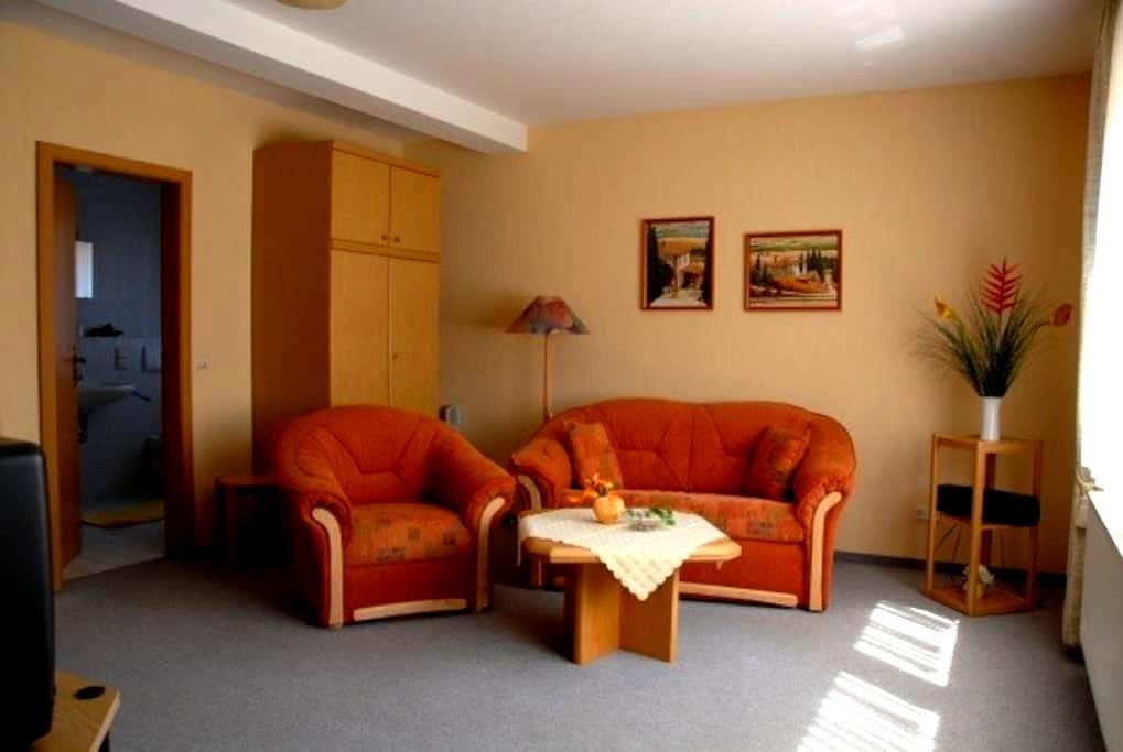 Appartements am Friedrichstein - Bad Wildungen