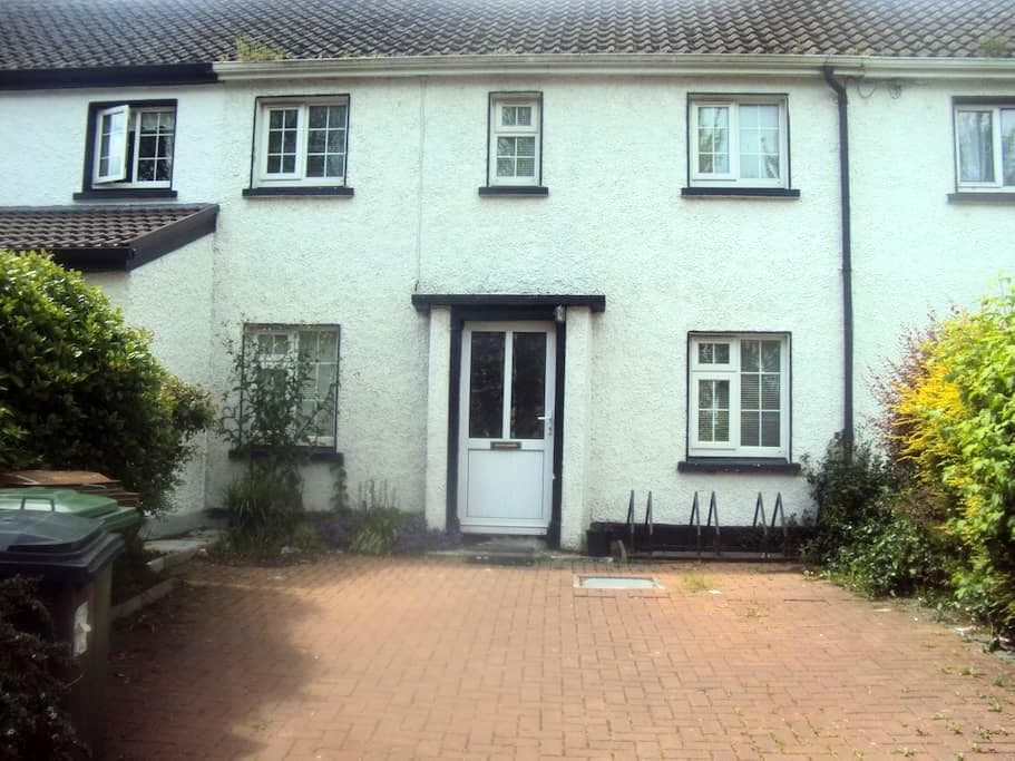 4 Bedroom House (all double) in Galway City - Galway - Dům
