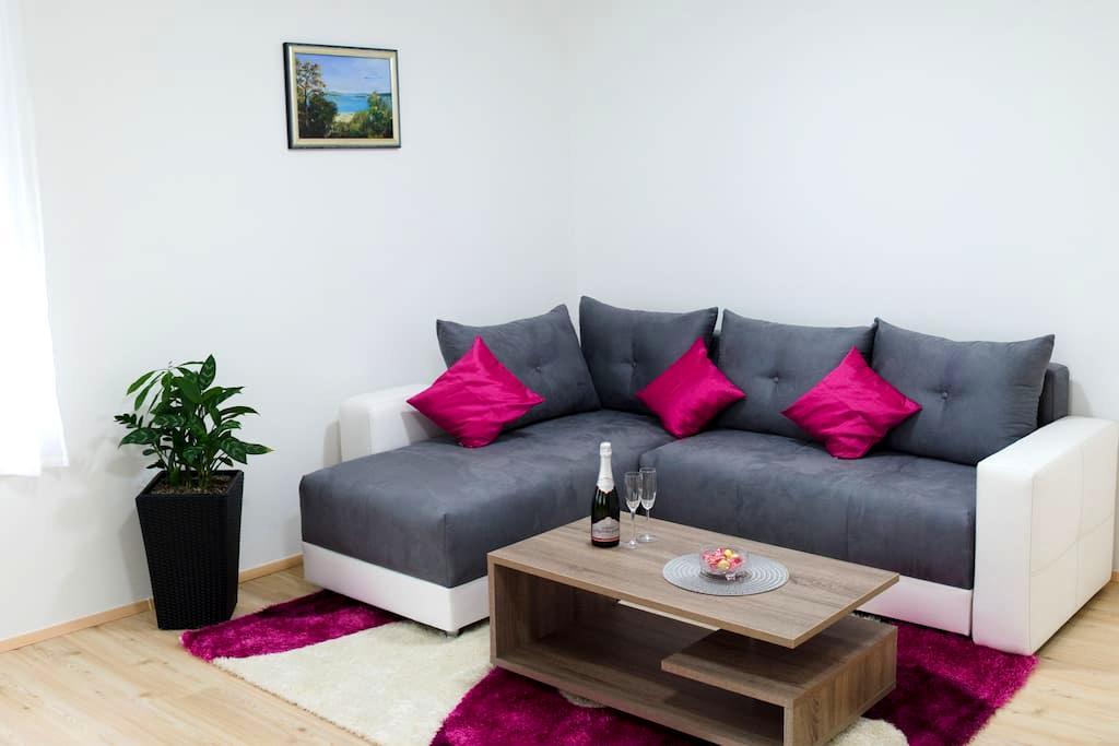 Aguamarine - Laško - Apartamento