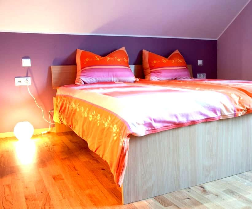 Room Lavender - Šmarje pri Jelšah - Bed & Breakfast
