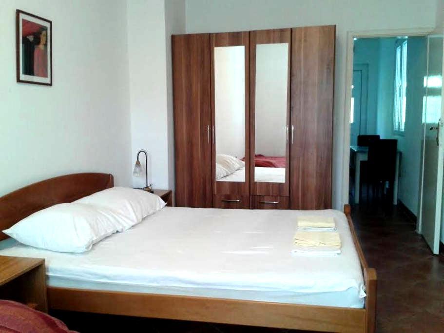 Apartments Mrvaljevic - Petrovac