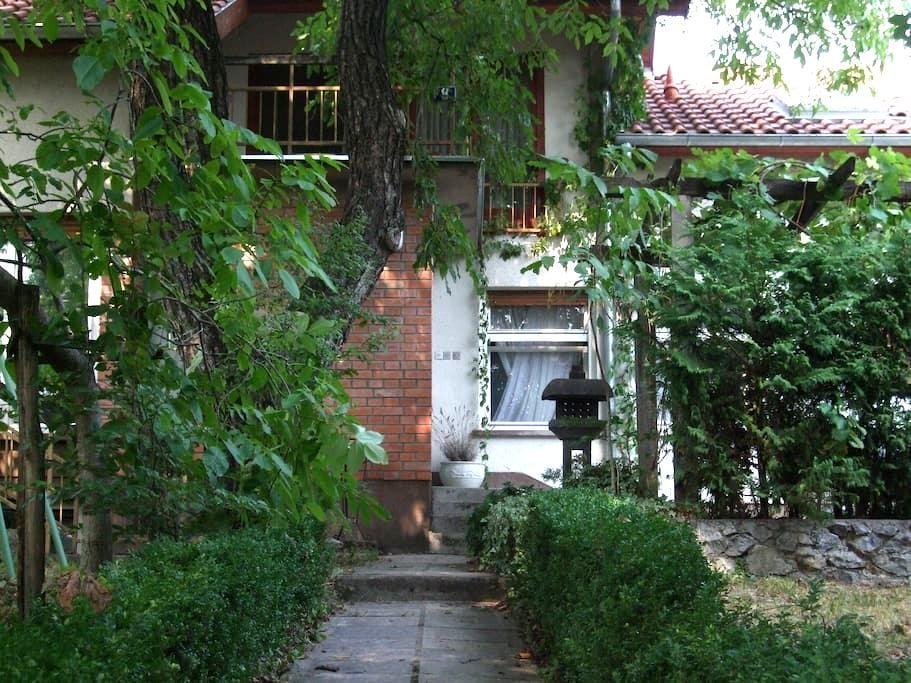 Summer House- double bedroom - Daruvar - Lejlighed
