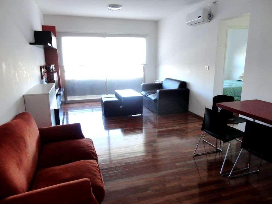 Hermoso departamento  - La Plata - Appartement