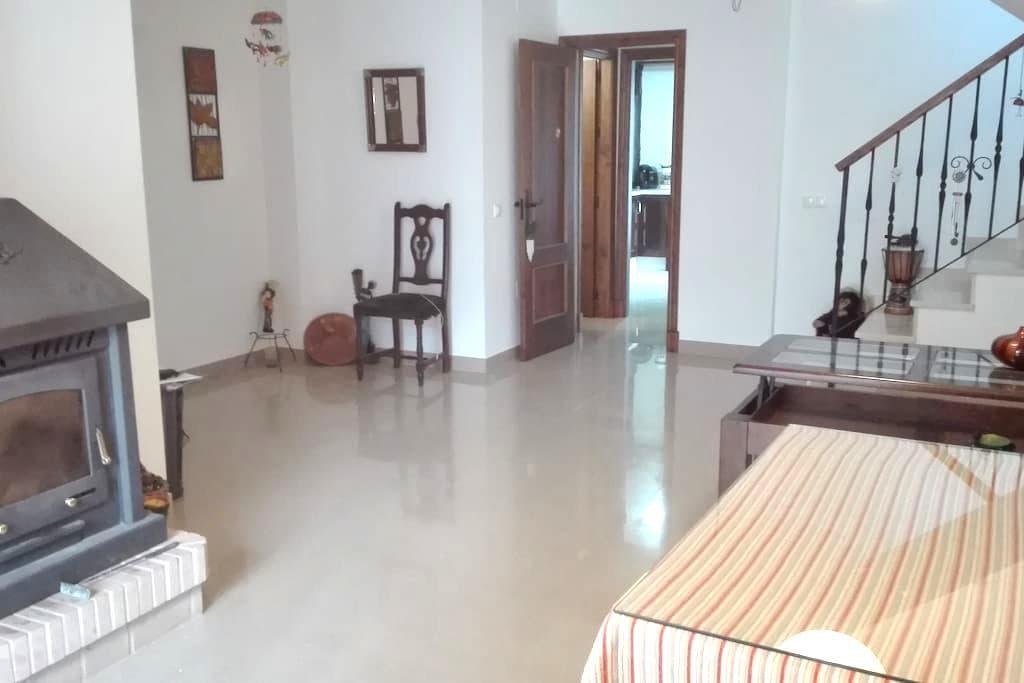 Casa Carmen - Prado del Rey - Дом