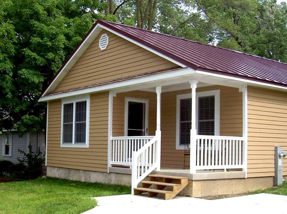 Williams Bay House - Williams Bay - Дом