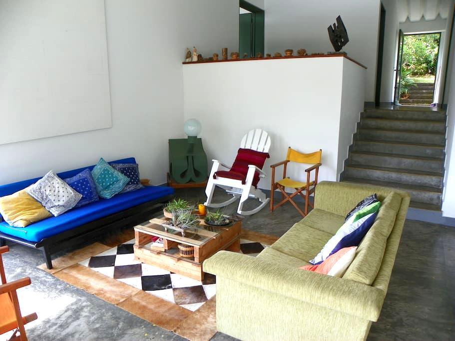 """Finca """"Tanabucá"""" - La Vega - Casa"""