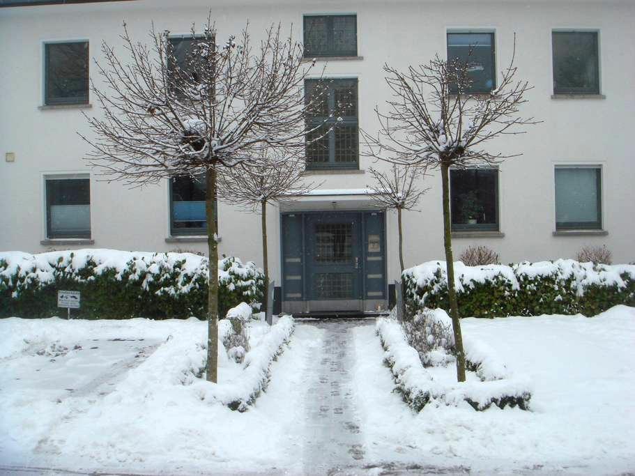 Betty's Room am Fussballtempel BVB - Dortmund - Bed & Breakfast