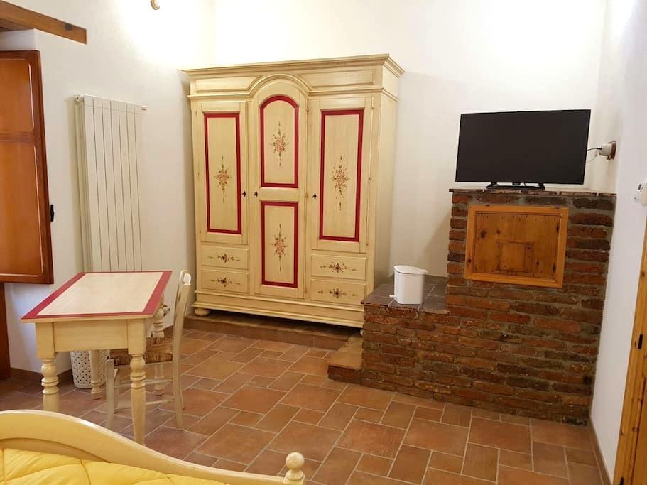 Casa Vacanze Bellaria - Collesano