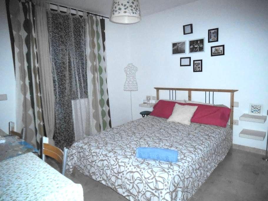 Double Room in a modern build. - Santa Cruz de Tenerife