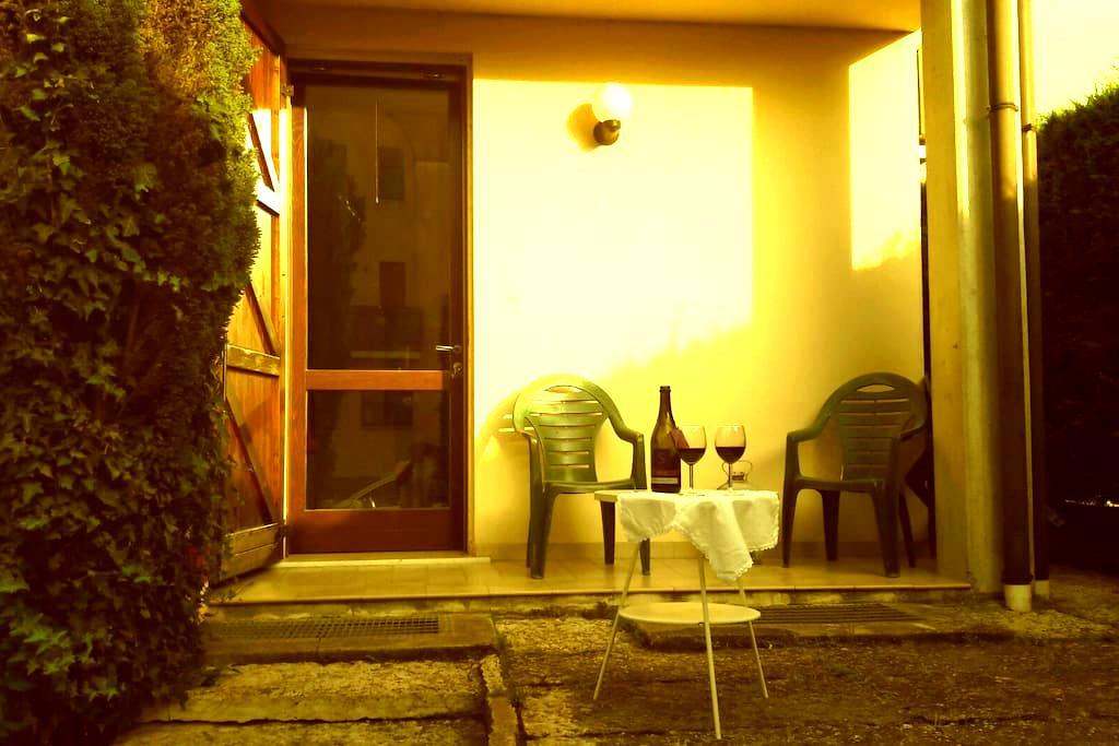 Alle porte di Mantova Capitale - Lunetta-frassino
