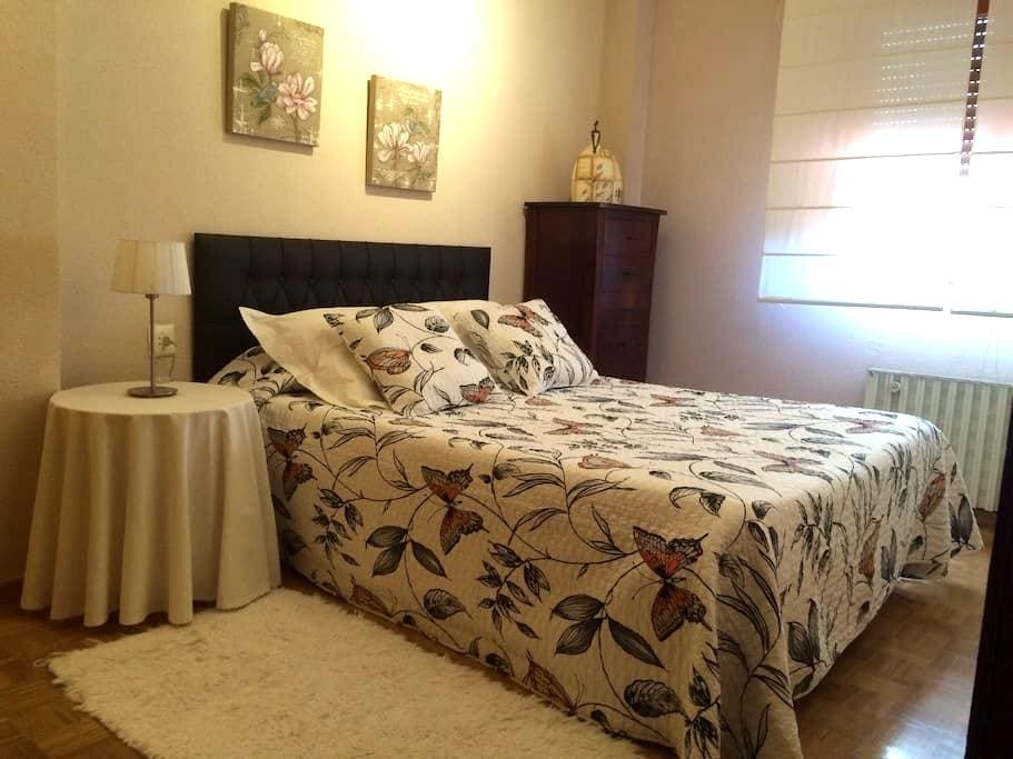 Apartamento en el Casco Antiguo - Segovia - Apto. en complejo residencial