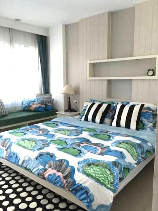 Cozy Room Central Patong No51 - Patong - Bed & Breakfast