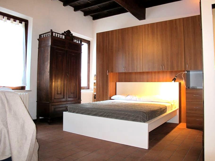 La casa in Ripa - Ferrara - Appartement