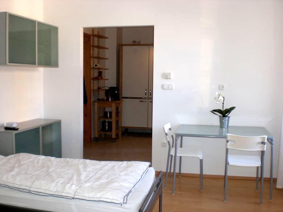 Gábriel Apartman - Kőszeg