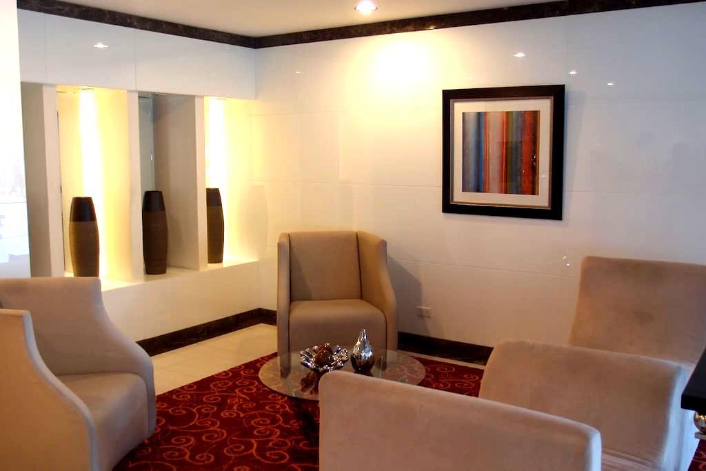 2 Bedroom Condominium Quezon City - Quezon City - Apartment