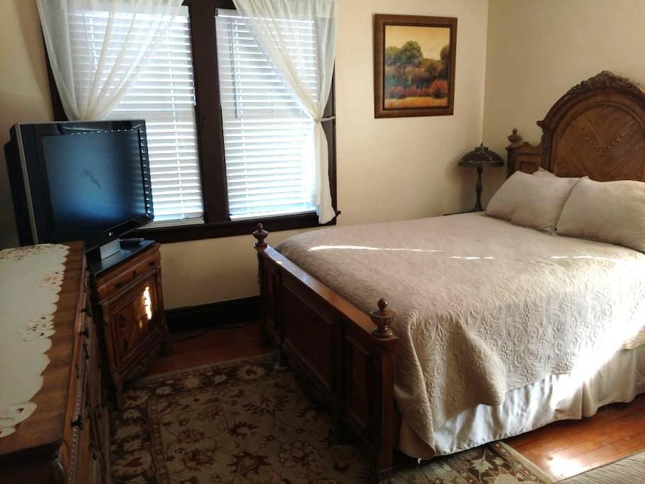 Guest Bedroom - Cincinnati - Casa