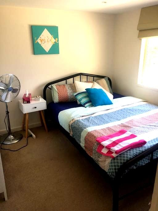 Room in two Bed House in Preston - Preston