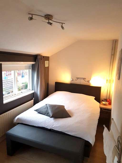 Sfeervolle Slaap&Ontbijt, Aurisview - Breda - Huis