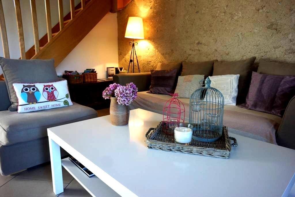 Maison de campagne - Tauxigny - Dom