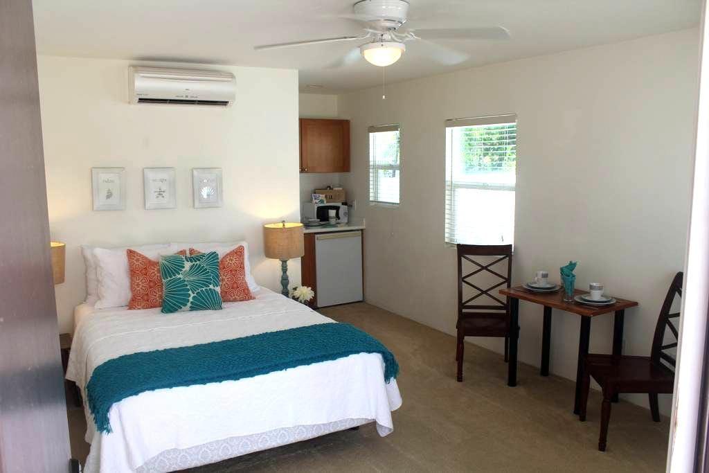 Beach suite! Garage Parking! - 埃瓦海滩(Ewa Beach) - 公寓