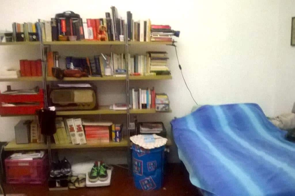 Affitto camera in una bella casa - Rignano sull'Arno - House