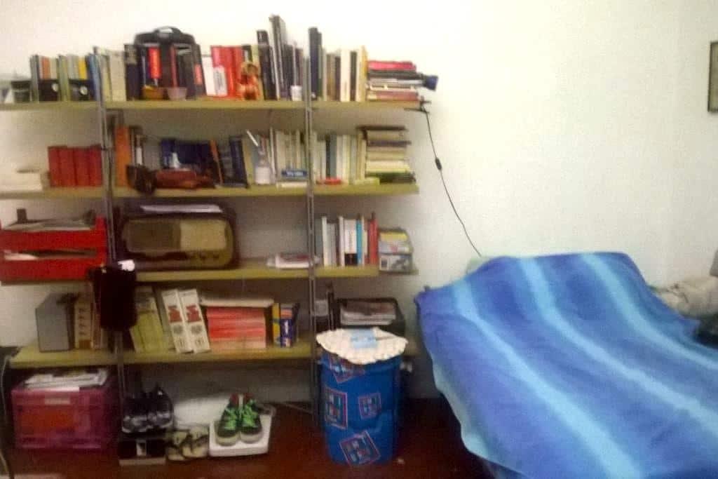 Affitto camera in una bella casa - Rignano sull'Arno - 独立屋