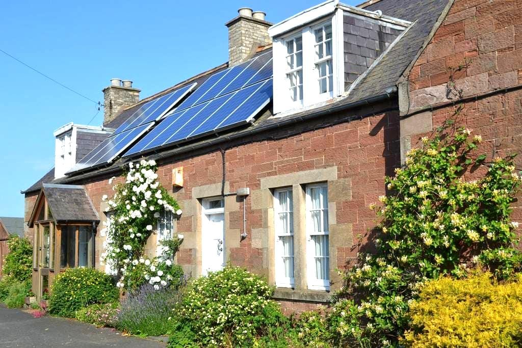 Cottage B&B in the Scottish Borders - Melrose - Bed & Breakfast