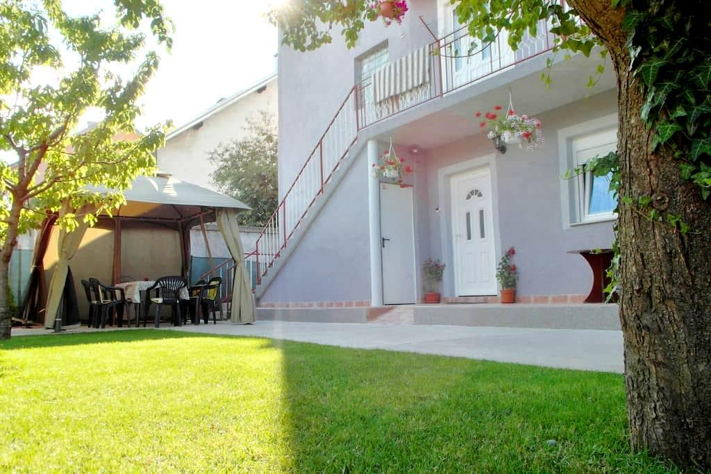 Apartman Tina Gračac - Gračac - Lejlighed
