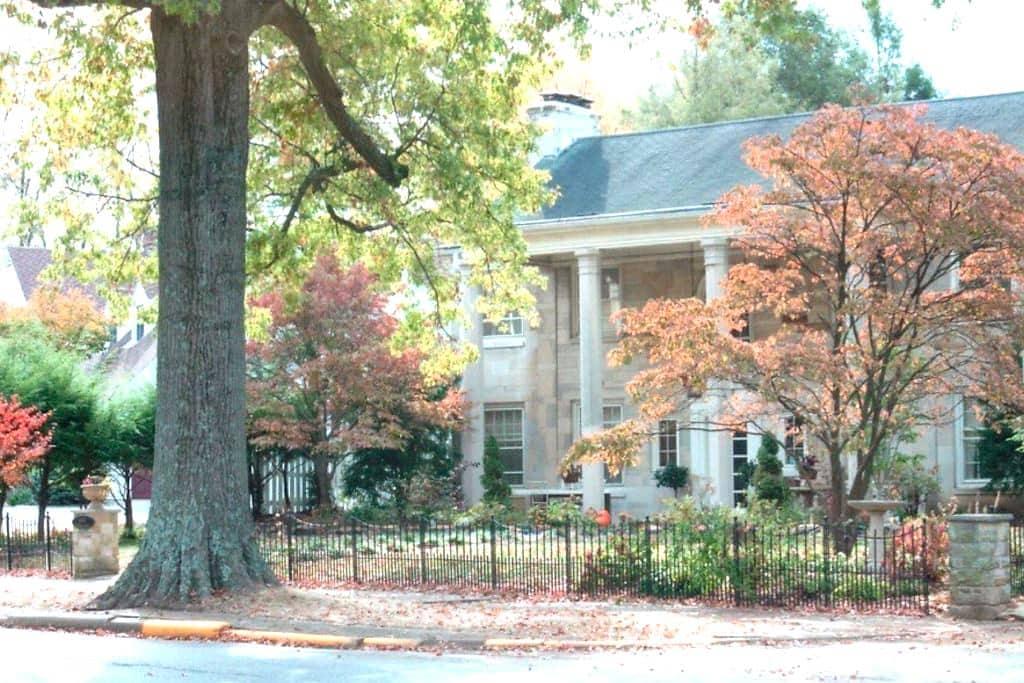 The Jordan Suite @ Sheridan Drive - Bloomington - Casa de hóspedes