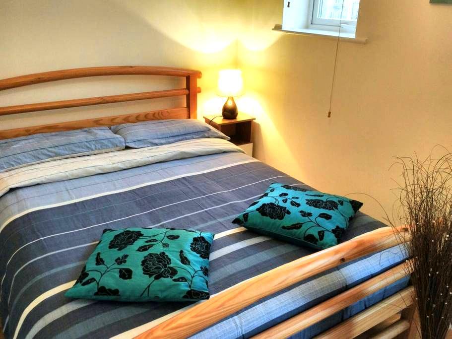 Double bedroom with ensuite - Dublin - Lakás