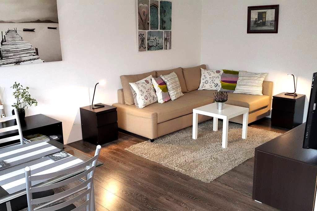 Appartement 101 't Stranghusje - Noordwijk - Lägenhet