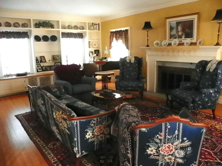 Colonial Home - Beautiful - Sioux City - Maison