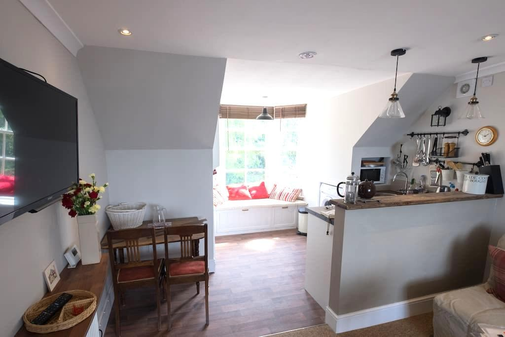 Forth Reflections - Self Catering - Queensferry - Apartment