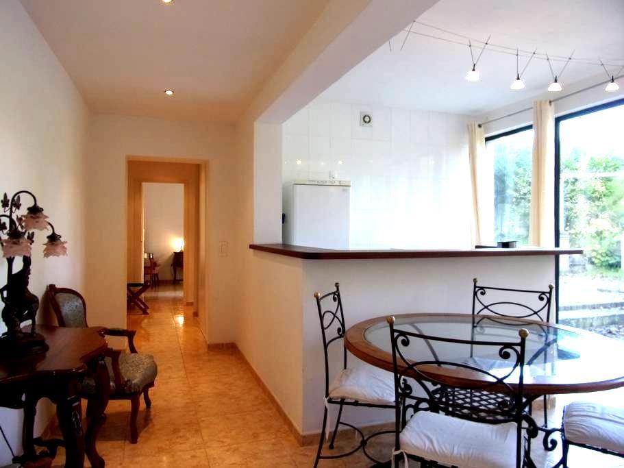 Top' Meublés Apparts 3 ch + salon - Pont-Sainte-Maxence - Apartment