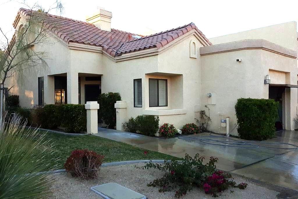 Palm Desert Resorter - Palm Desert - Apartment