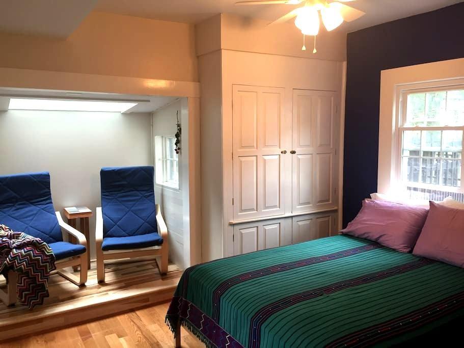 Private Suite in Dayton - Dayton